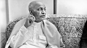 sardar-patel-vilified-at-congress-meet-bjp-questions-sonia-gandhi