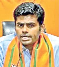 381-bjp-candidates-won-in-rural-elections-says-annamalai