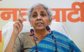 nirmala-sitharaman-highlights-need-to-keep-supply-chains-open-for-vaccine-raw-materials-to-combat-covid-19
