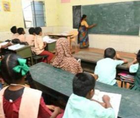 tn-government-on-teachers-recruitment