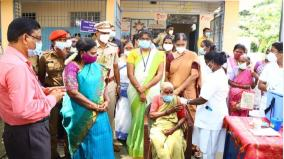 if-2-lakh-more-people-are-vaccinated-puduvai-will-reach-100-target-governor-tamilisai-saundarajan-hopes