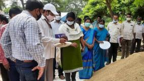 paddy-in-thanjavur-central-committee-study-on-humidity