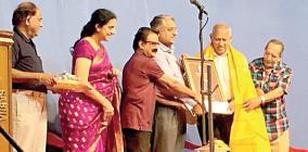 crazy-mohan-award-for-rajan-ravichandran