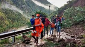 amit-shah-to-visit-review-situation-in-rain-affected-uttarakhand-today
