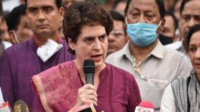 priyanka-gandhi-detained-on-way-to-agra-to-visit-family-of-sanitation-worker-who-died-in-police-custody