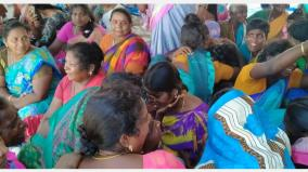 fishermen-and-their-families-fast-for-the-3rd-day-condemning-the-sri-lankan-navy