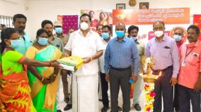 organic-clothing-for-kids-at-co-optex-minister-r-gandhi