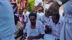 mr-vijayabhaskar-arrested-in-karur