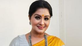 cisf-team-asked-sorry-to-sudha-chandran-regarding-her-video-about-airport-security-systems