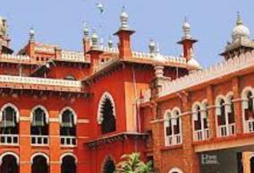 chennai-highcourt-on-sexual-harassment-case