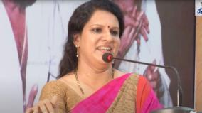 bharathi-baskar-first-speech-after-her-illness