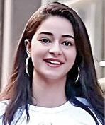 Ananya Panday chats reveal she agreed to arrange ganja for Aryan Khan but there is no evidenc