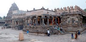 dharasuram-airavatesvara-temple