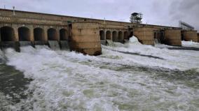 krs-dam-reaches-full-capacity-karnataka-opens-water-to-tamil-nadu
