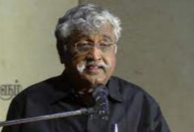 suba-veerapandian-appointed-as-social-justice-committee