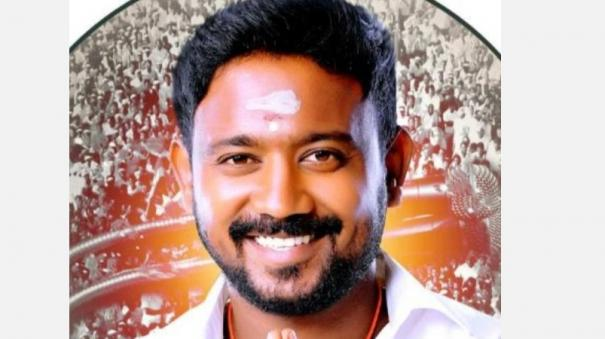Two killed in Pondicherry bomb blast, including famous rowdy