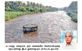 periyar-dam-water-level