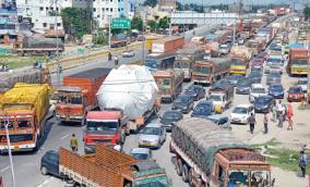 road-repair-works-in-krishnagiri-highway
