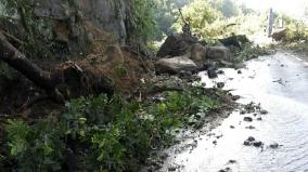 kodaikanal-landslide-transport-disrupted