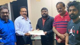 jail-movie-tamilnadu-theatrical-acquired-by-studio-green
