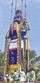 37-feet-hanuman-statue