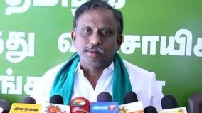 pr-pandiyan-condemns-kerala-cm