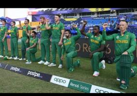 t20-wc-csa-board-asks-proteas-players-to-take-the-knee-before-every-game