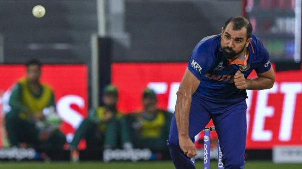 Shami does not have to prove his patriotism to anyone