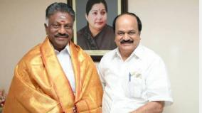 there-is-nothing-wrong-with-the-ops-comment-on-the-inclusion-of-sasikala-in-the-aiadmk