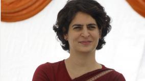 shiv-sena-likens-priyanka-to-indira-says-shes-charged-up-party