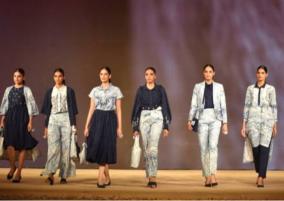 khadi-fashion-show
